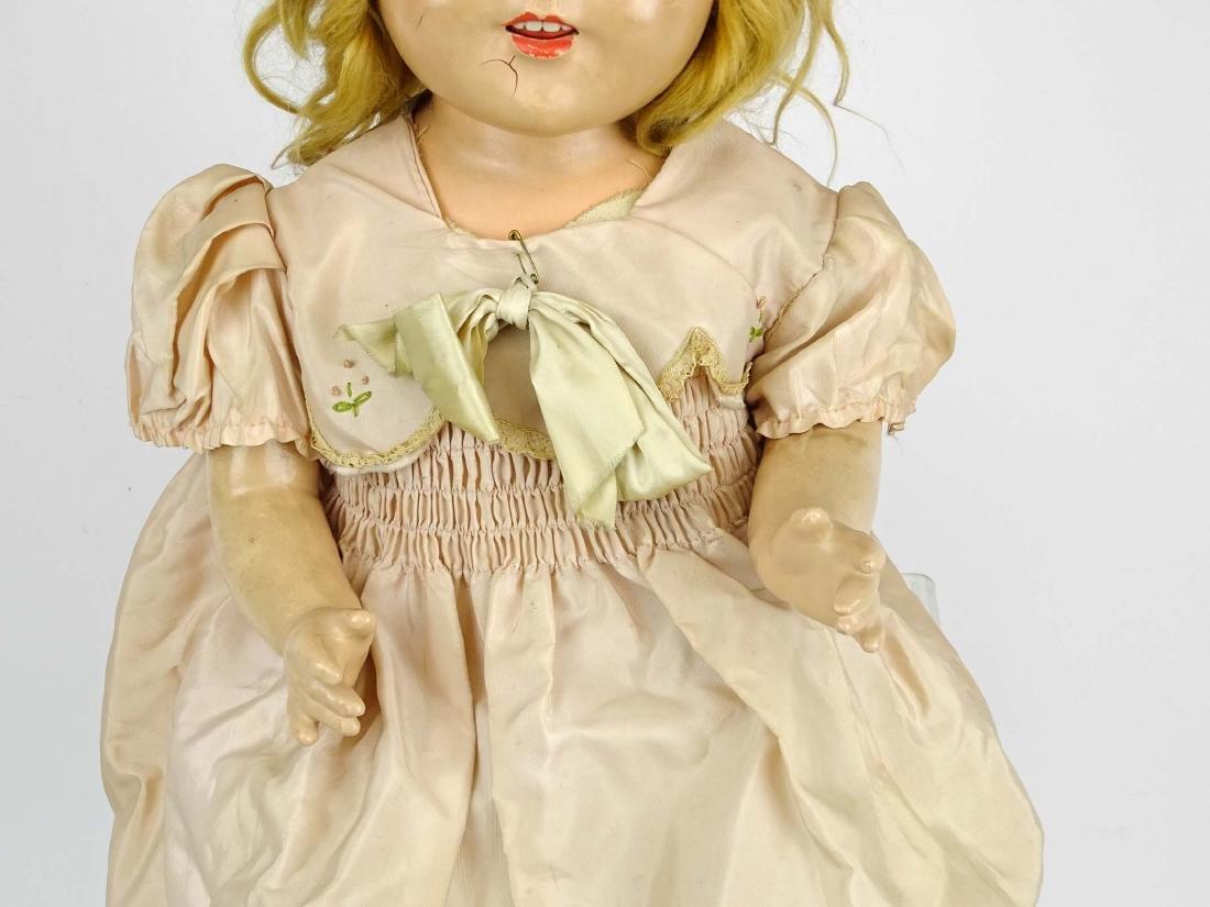 Vintage Doll - 3