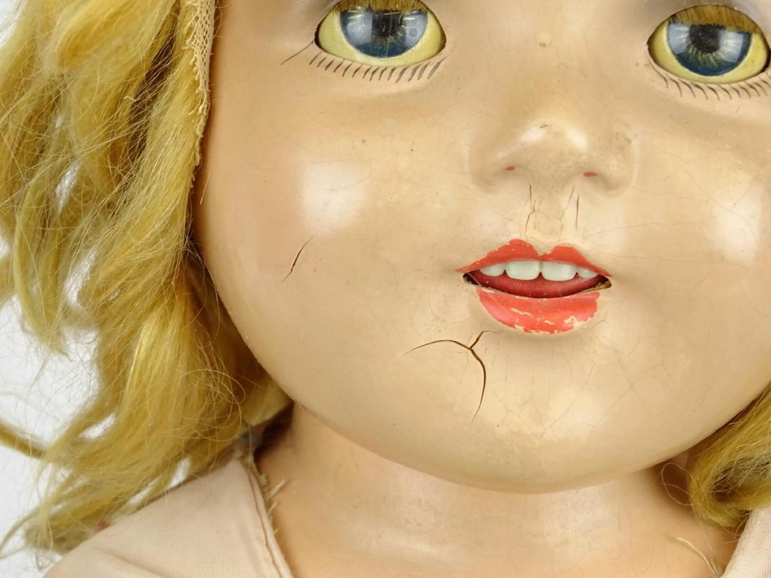 Vintage Doll - 5