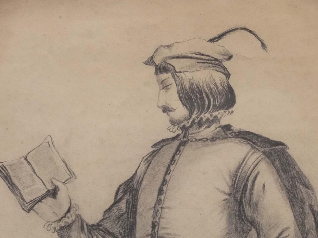 Early German Drawings - 3