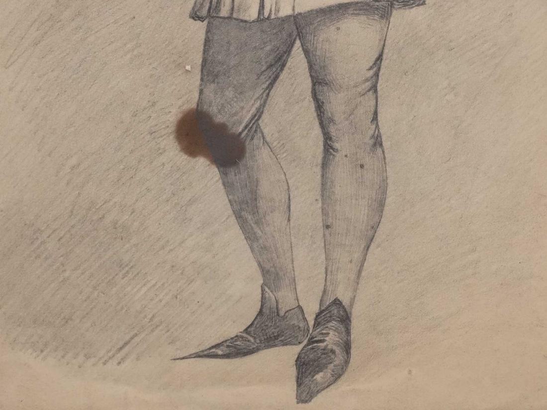 Early German Drawings - 4