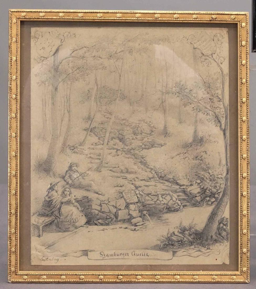 Early German Drawings - 5