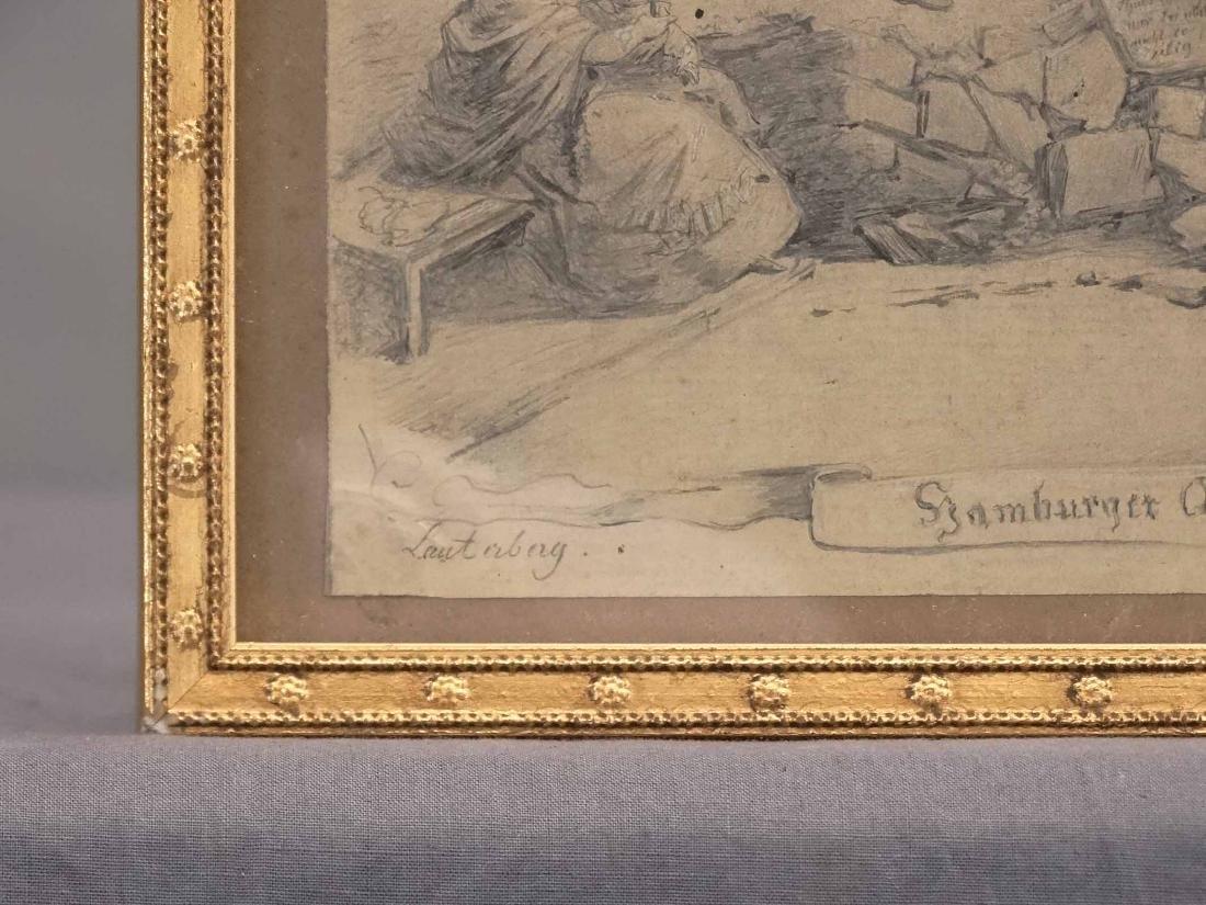 Early German Drawings - 8