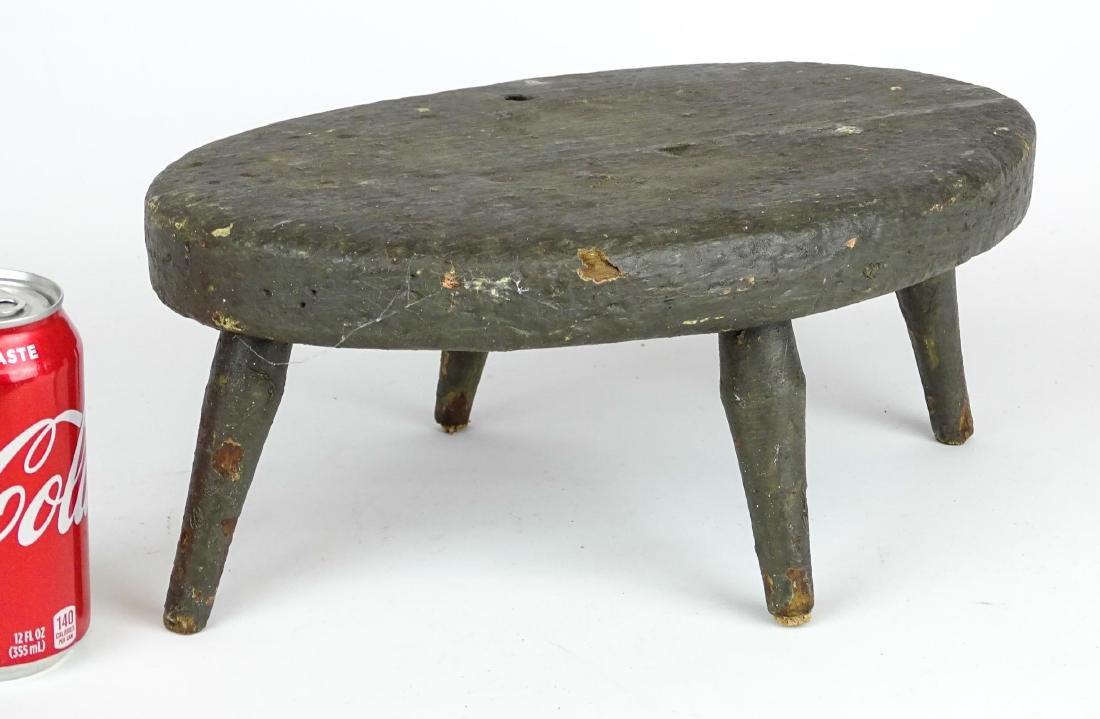 19th c. Cricket Stool