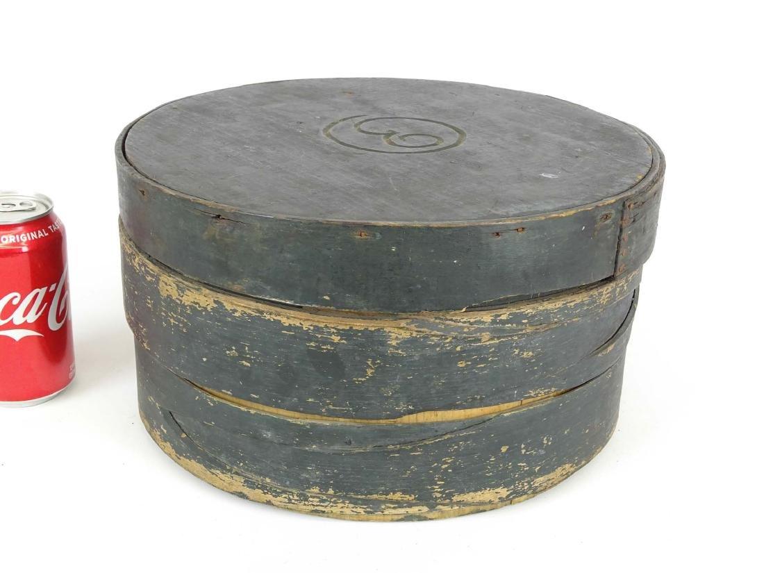 19th c. Pantry Box