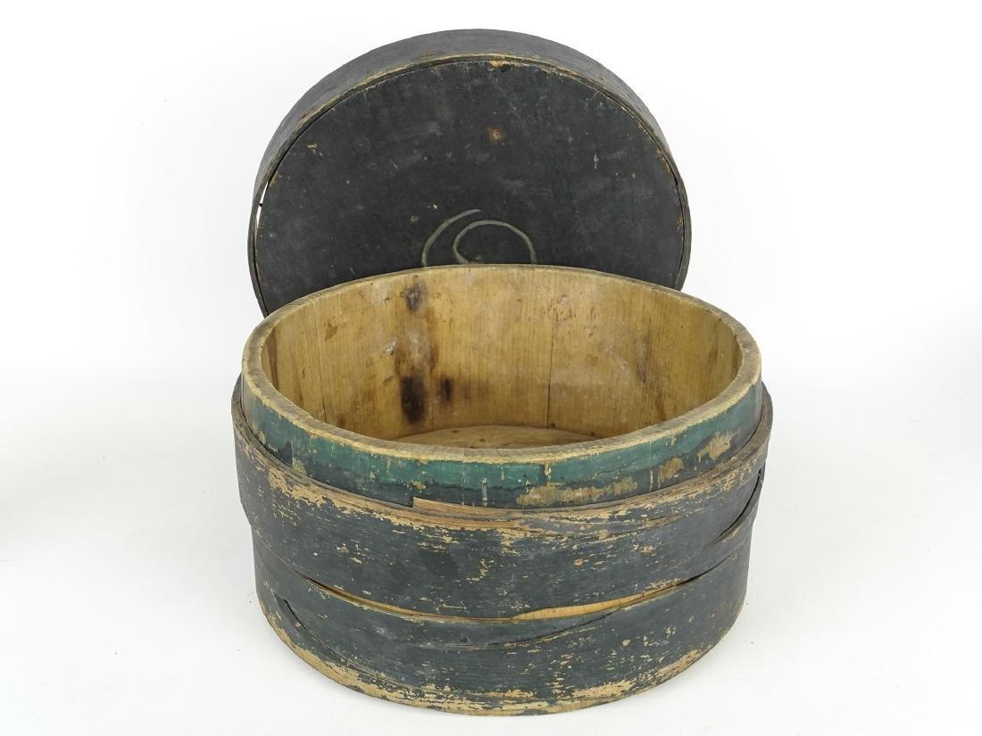 19th c. Pantry Box - 2