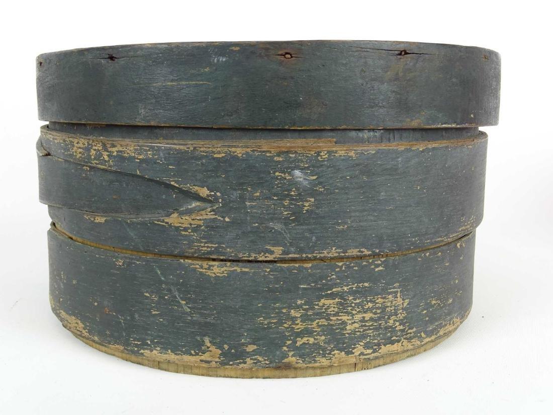 19th c. Pantry Box - 5