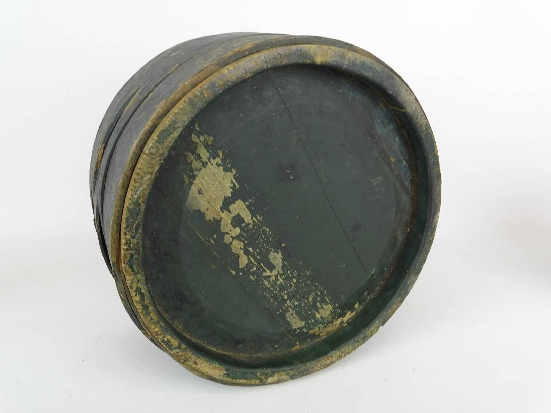 19th c. Pantry Box - 6