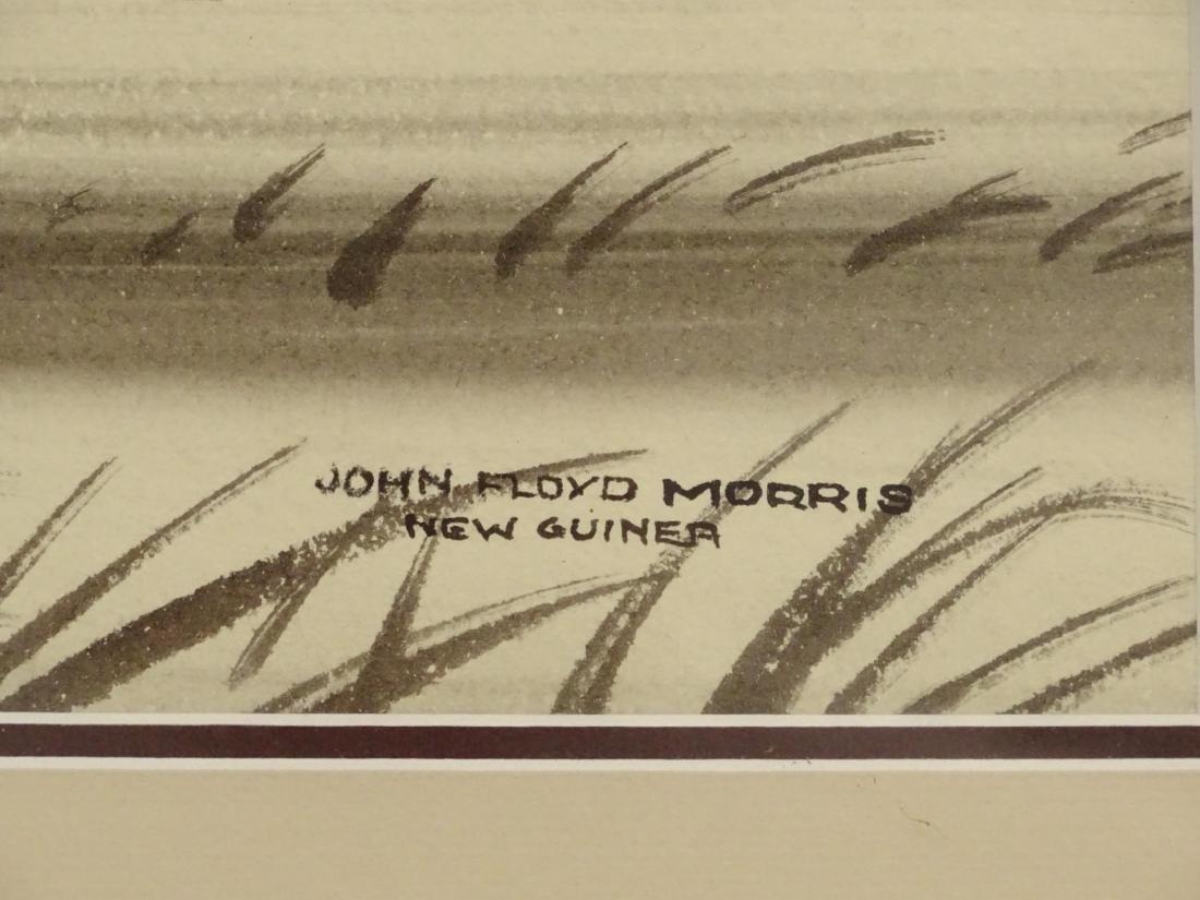 John Floyd Morris (20th Century) - 6