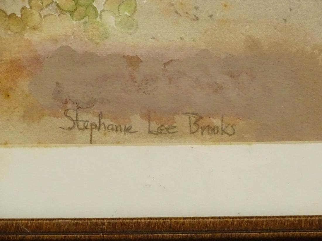 Stephanie Lee Brooks (20th Century) - 4