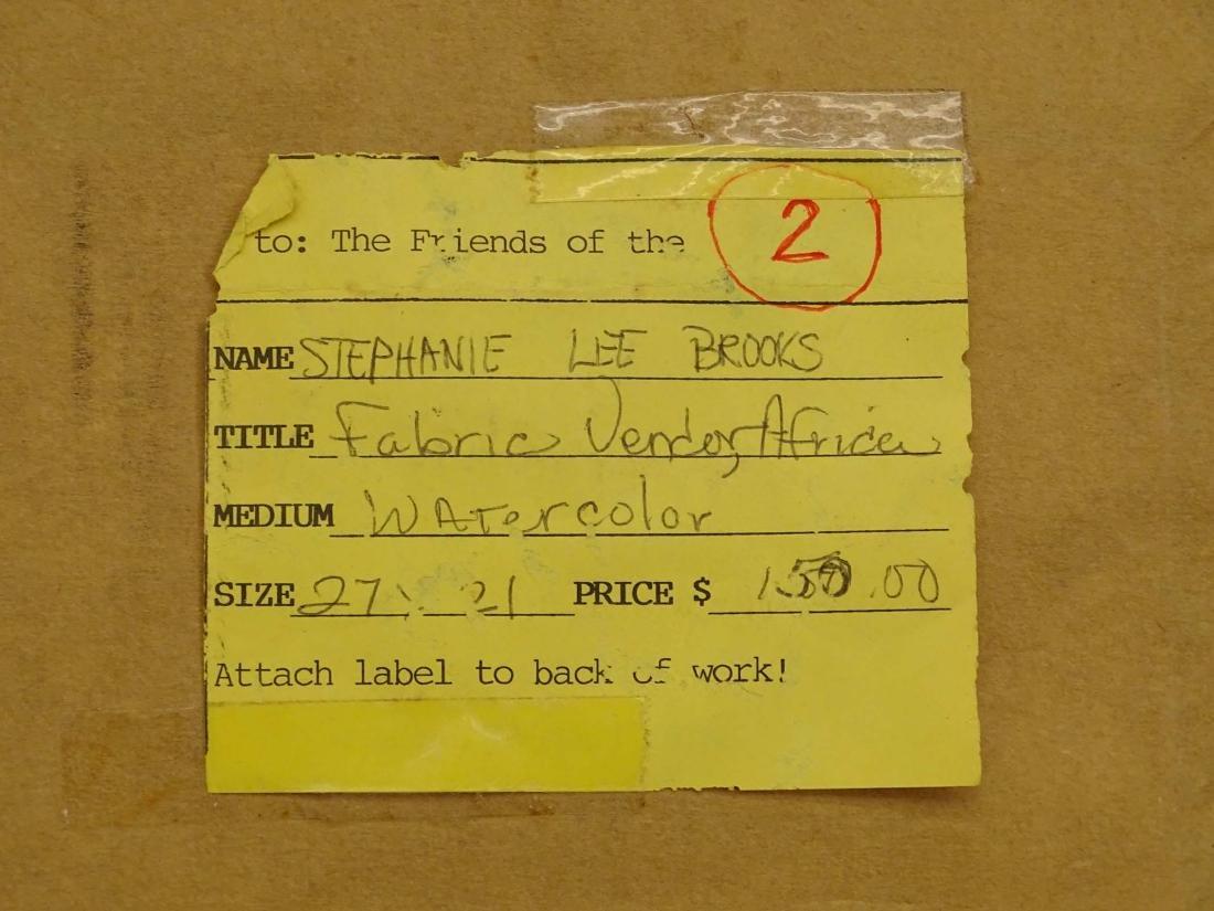 Stephanie Lee Brooks (20th Century) - 7