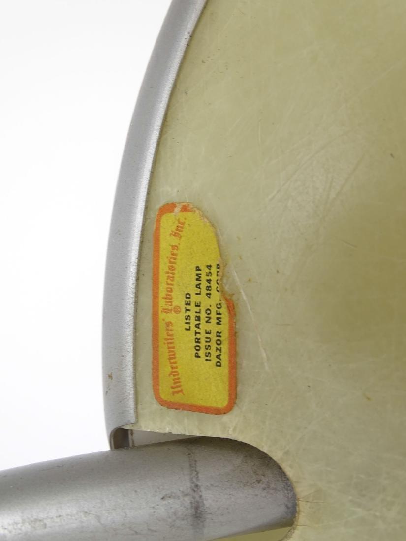 Vintage Lamp - 4