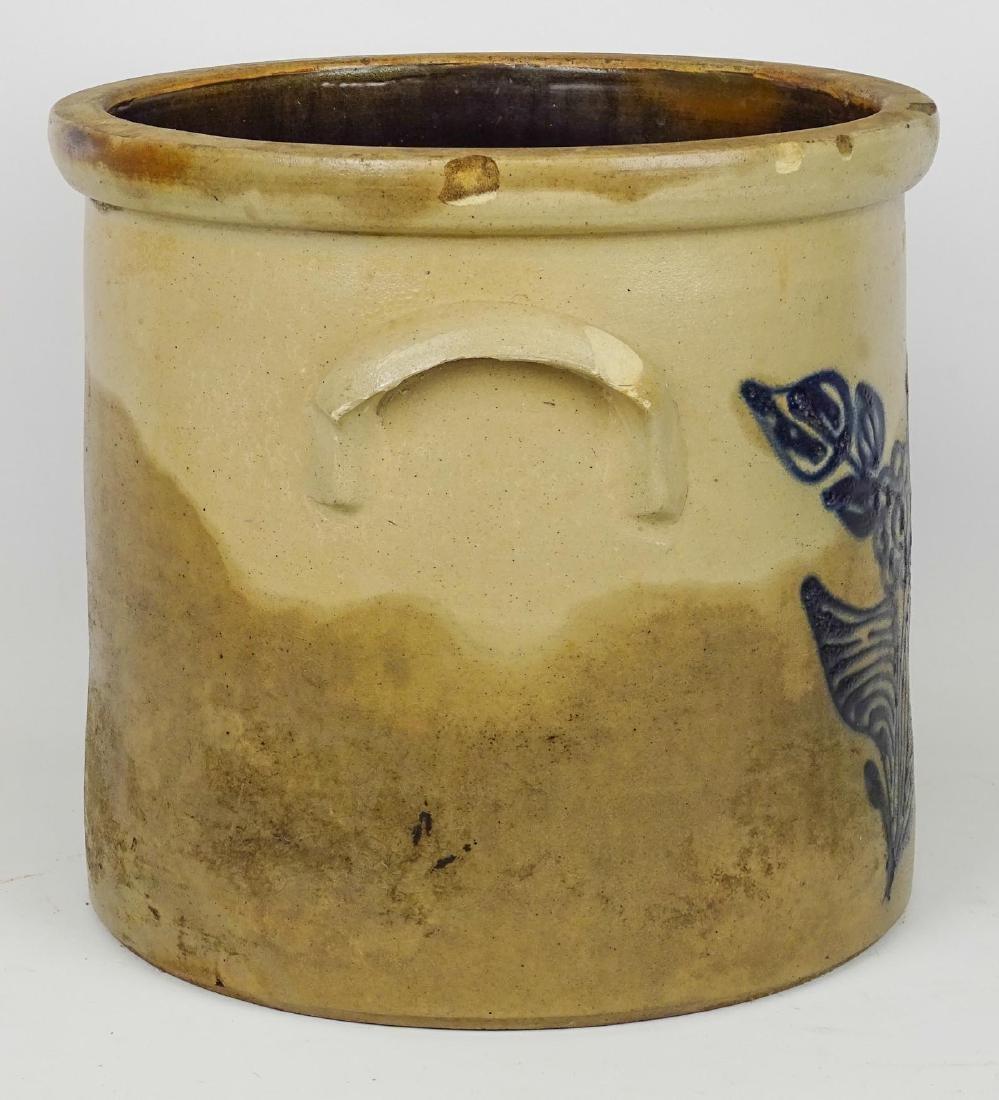 Stoneware Crock - 2