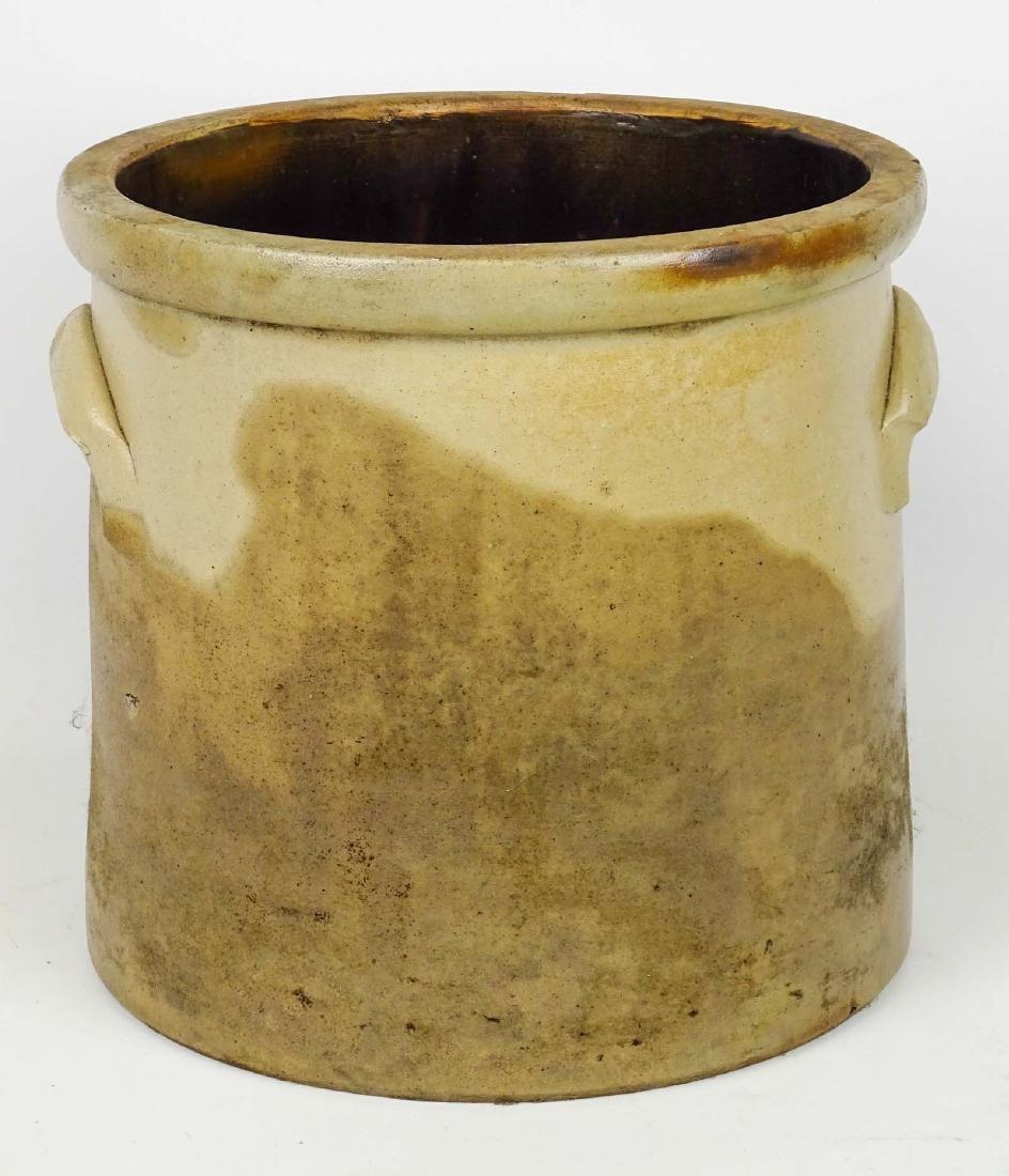 Stoneware Crock - 3