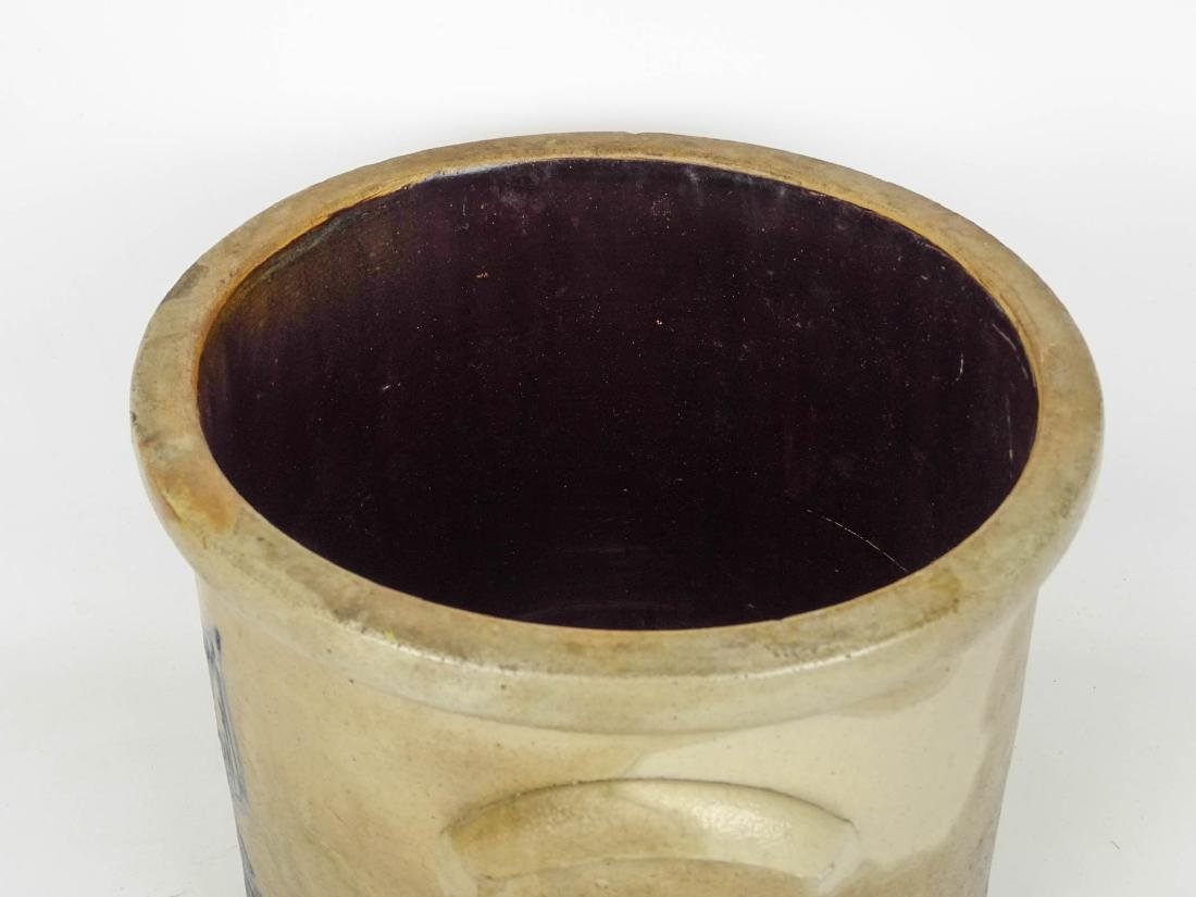 Stoneware Crock - 5