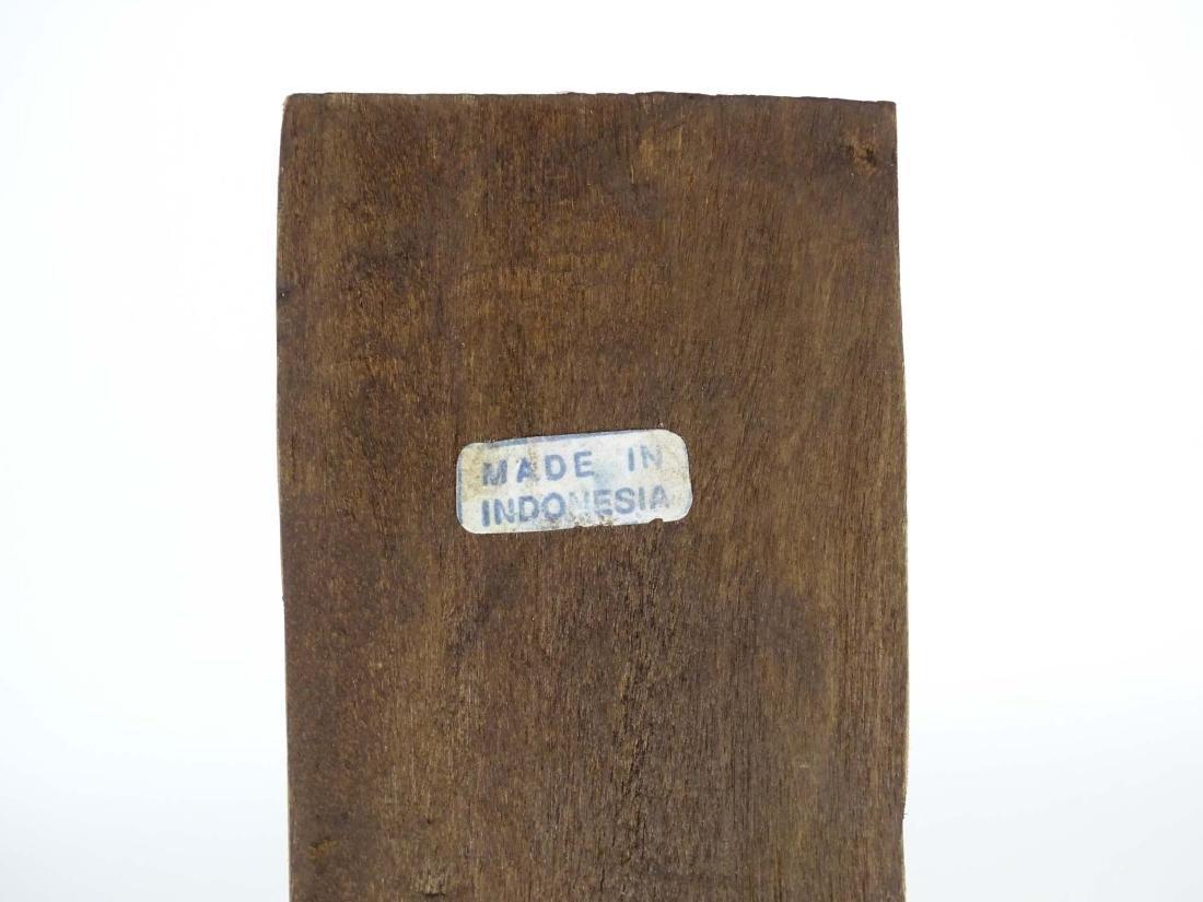 Maple Sugar Molds - 10