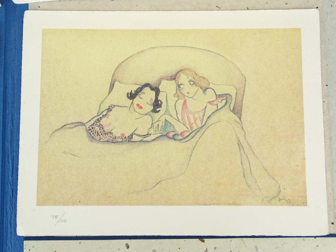 1997 Beatrice Wood Portfolio - 3