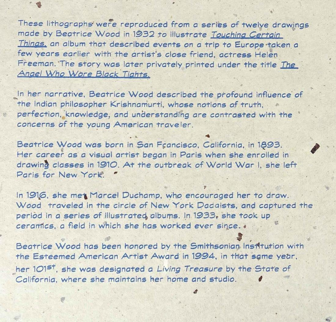 1997 Beatrice Wood Portfolio - 9