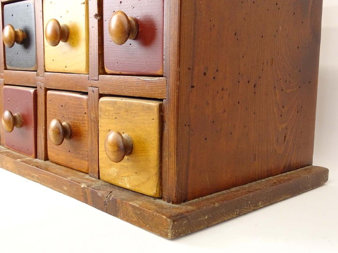 Apothecary Cabinet - 6