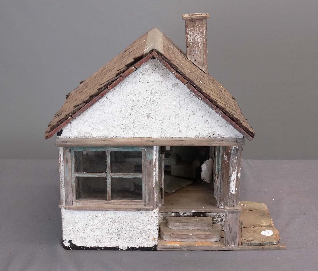 Bird Houses - 2