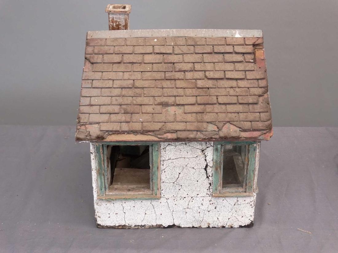 Bird Houses - 3