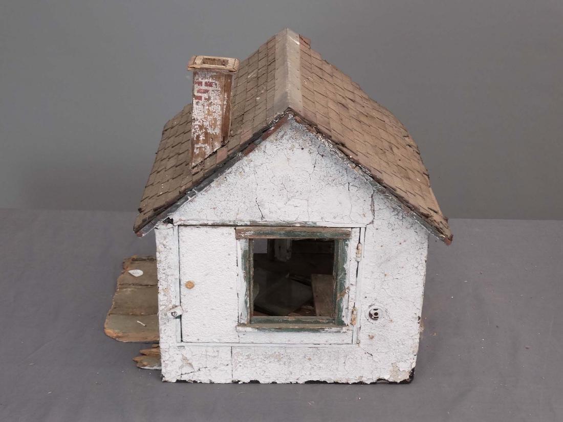 Bird Houses - 4
