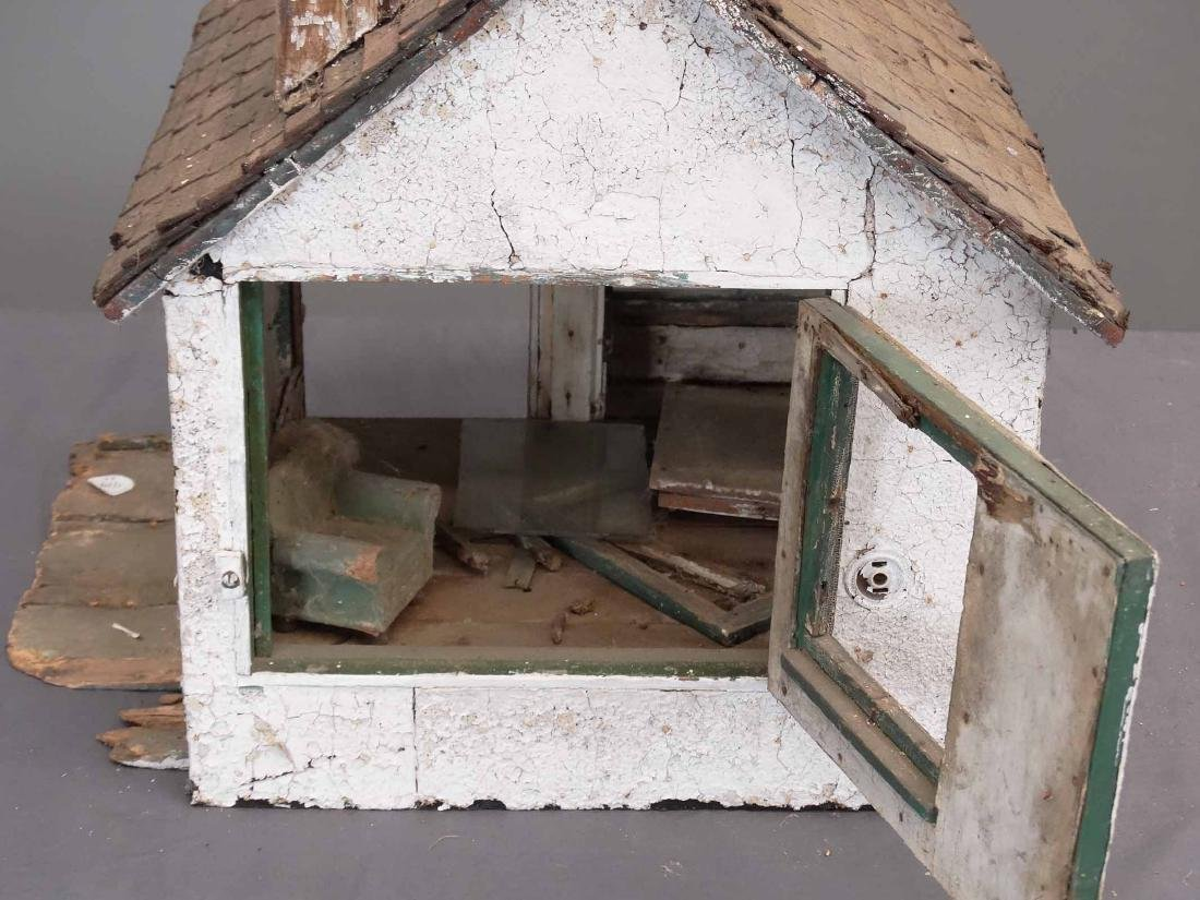 Bird Houses - 5