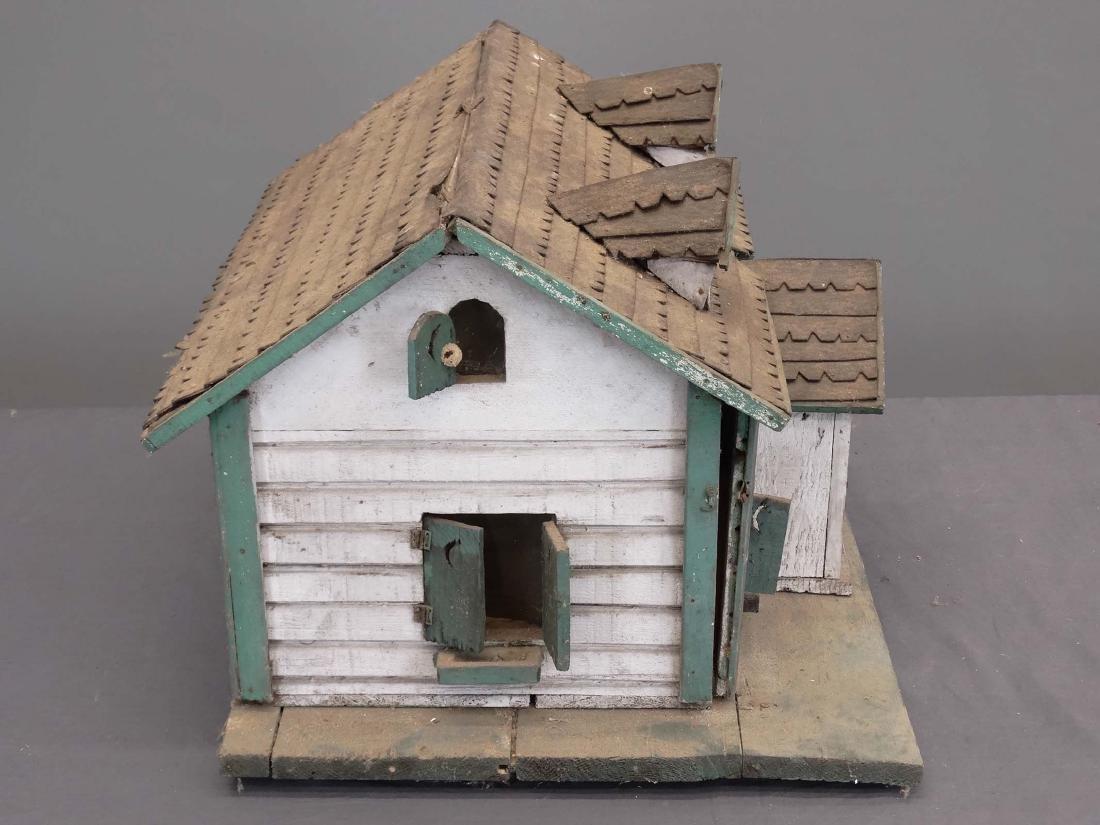 Bird Houses - 6