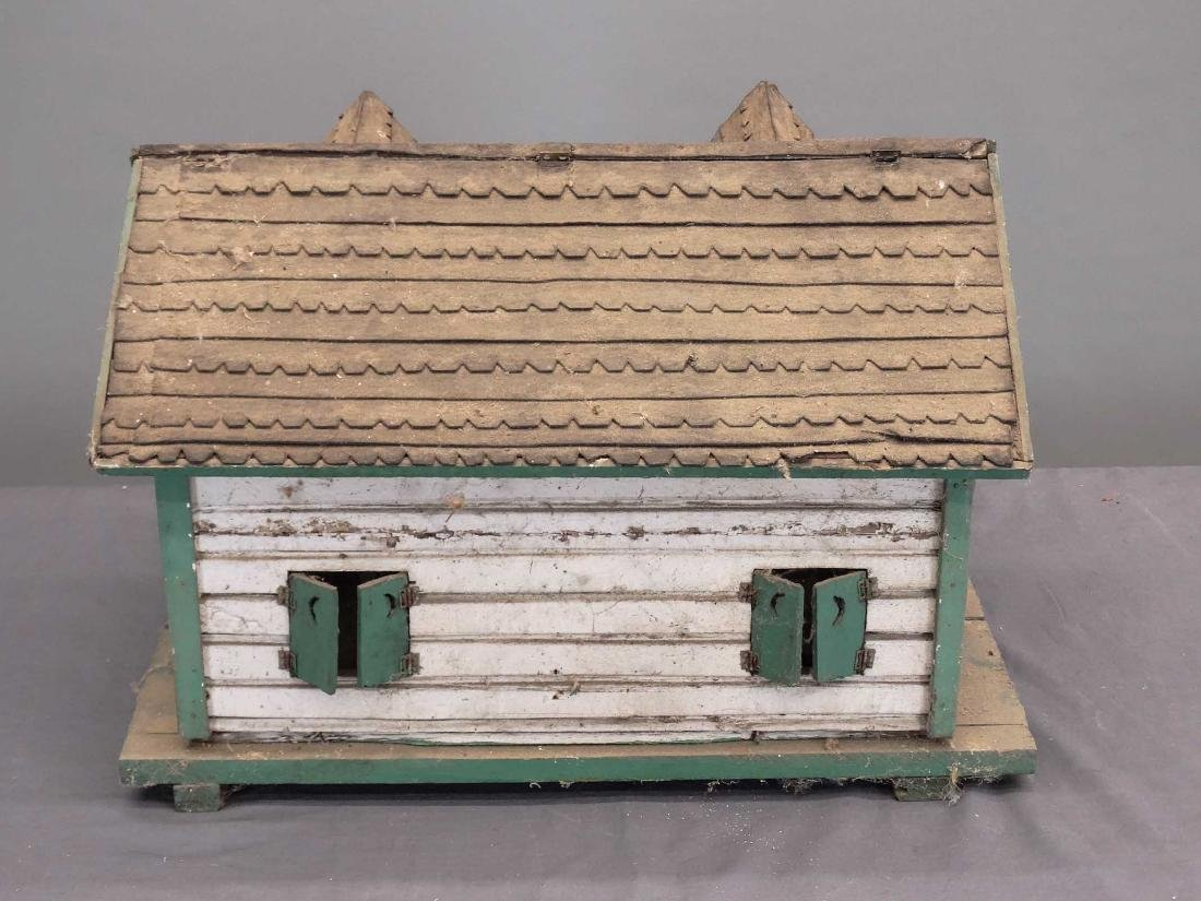 Bird Houses - 7