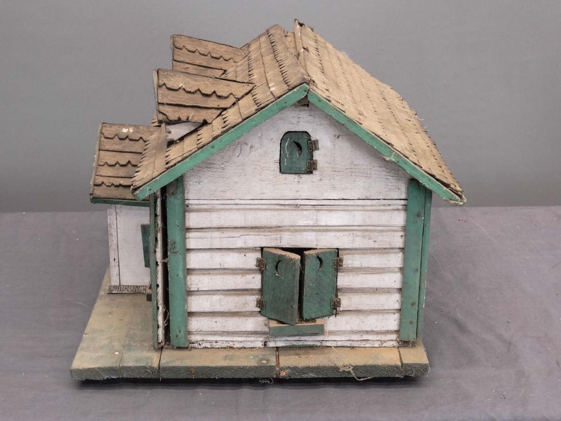 Bird Houses - 8