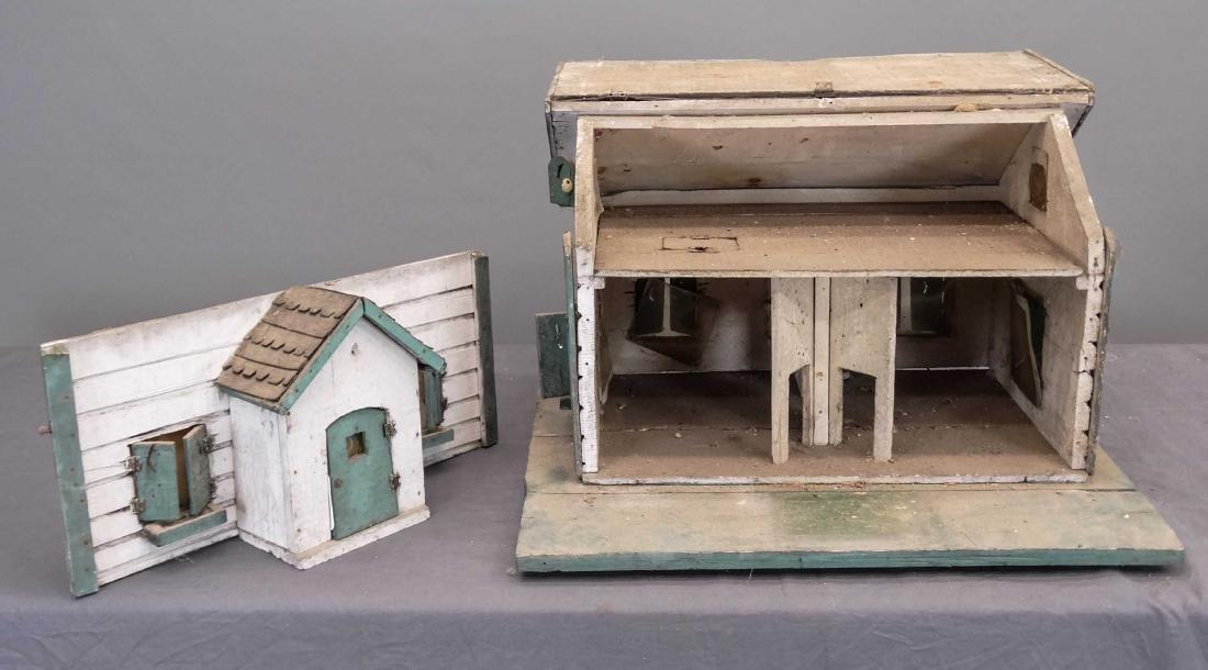 Bird Houses - 9