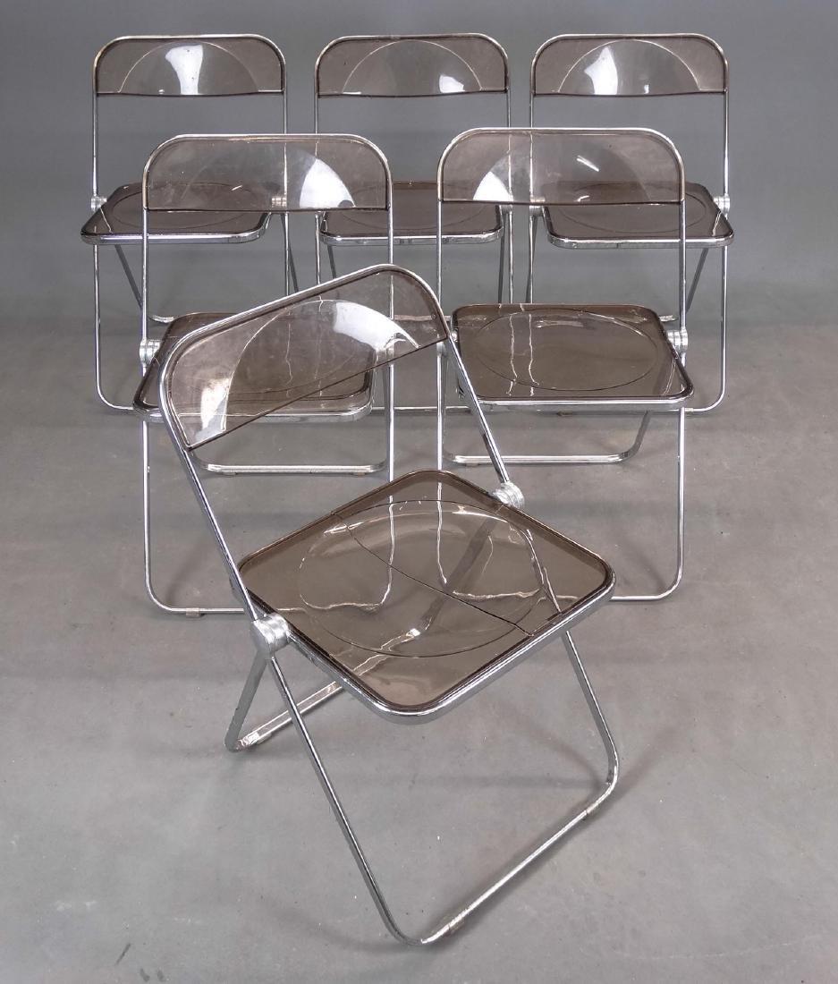 Giancarlo Peretti Chairs