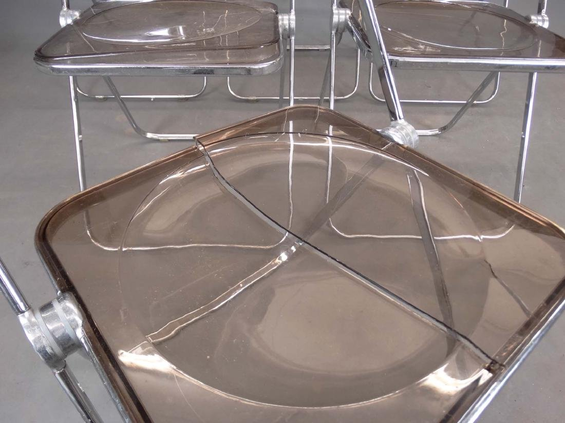 Giancarlo Peretti Chairs - 2