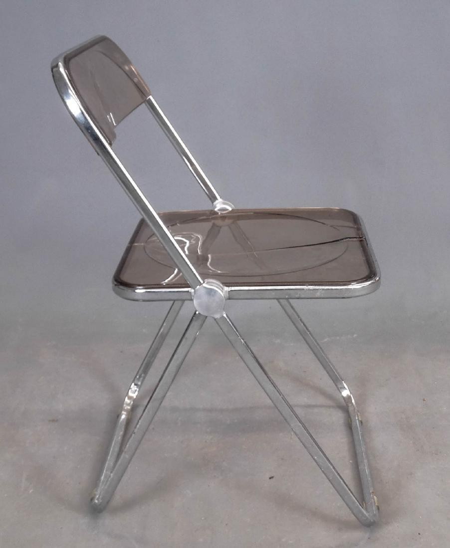 Giancarlo Peretti Chairs - 3