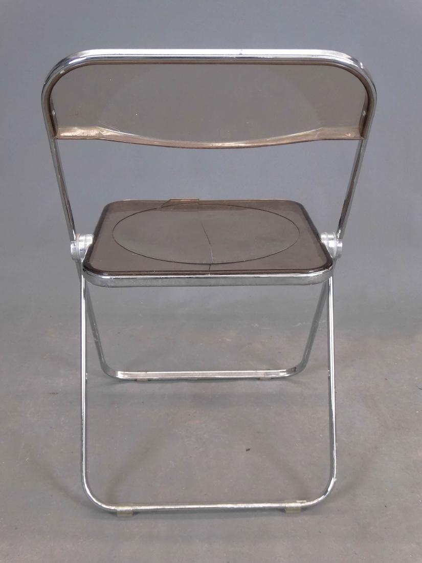 Giancarlo Peretti Chairs - 4