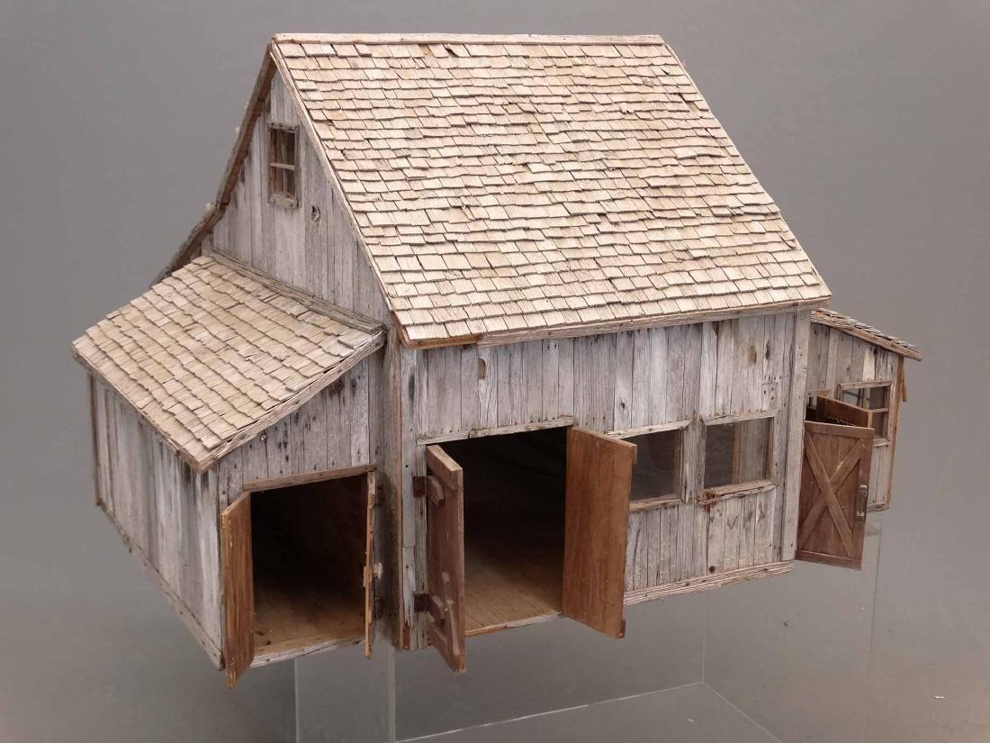 Birdhouse - 3