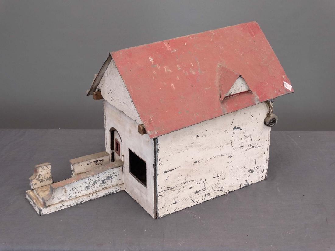 Squirrel House - 2