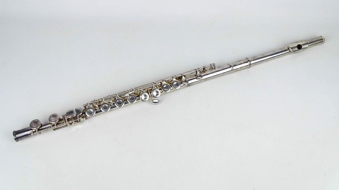 Bundy Flute - 2