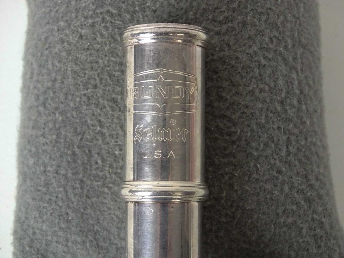 Bundy Flute - 4