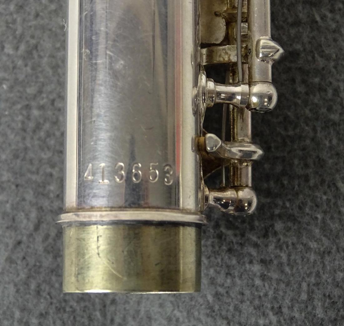 Bundy Flute - 5