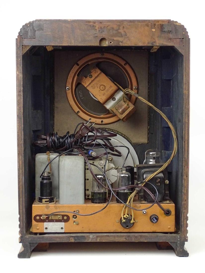 Vintage Radio - 4