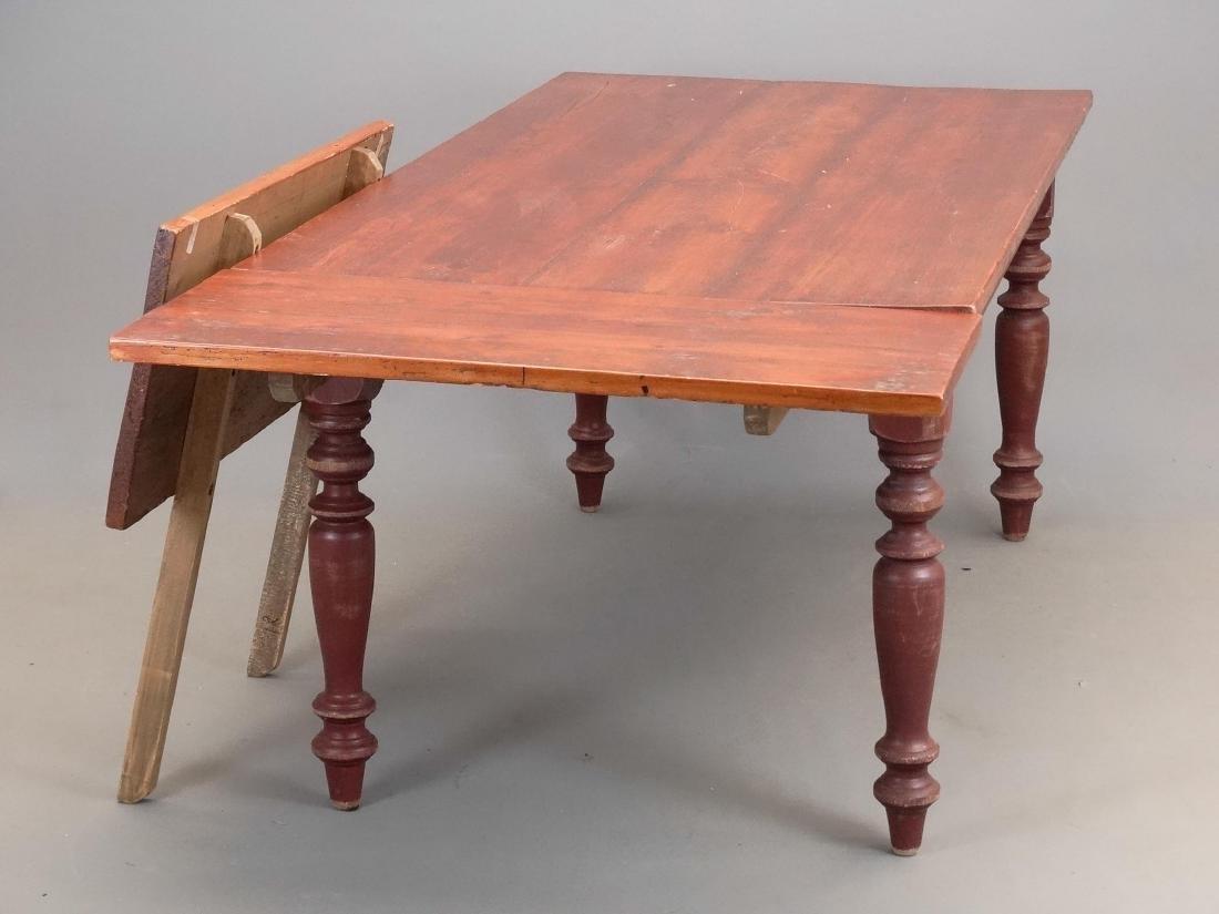 Canadian Farm Table - 3