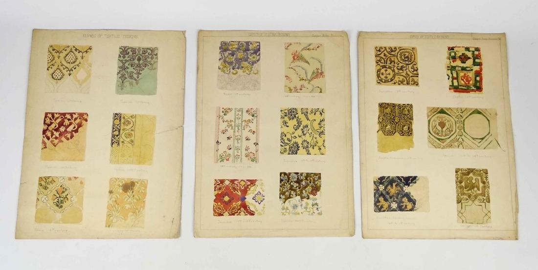 Original Textile Designs