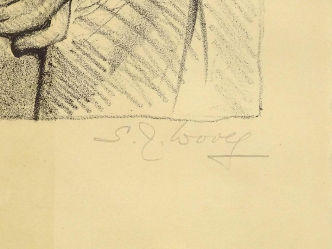 Samuel Johnson Woolf (1880-1948) - 3