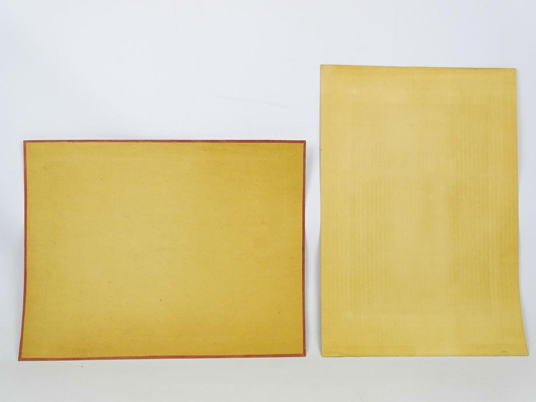 Japanese Woodblock Print & Artwork - 2