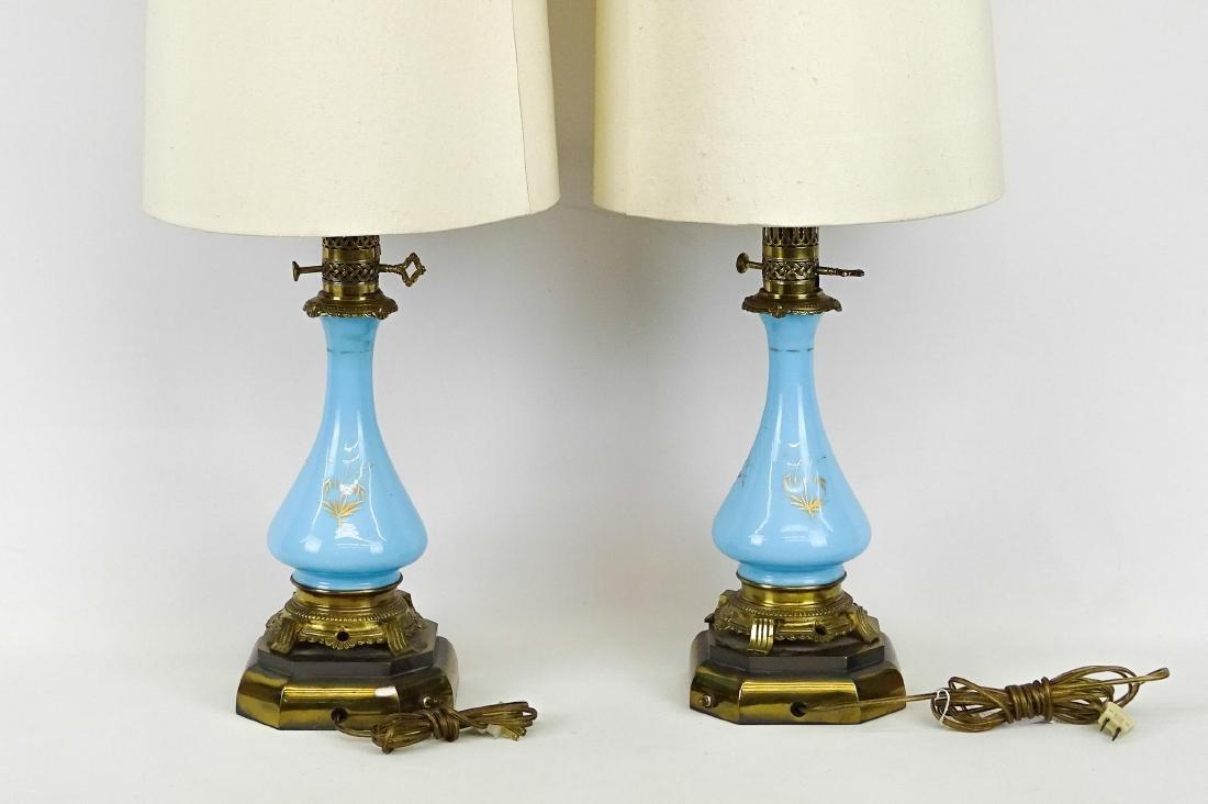 Pair Lamps - 2