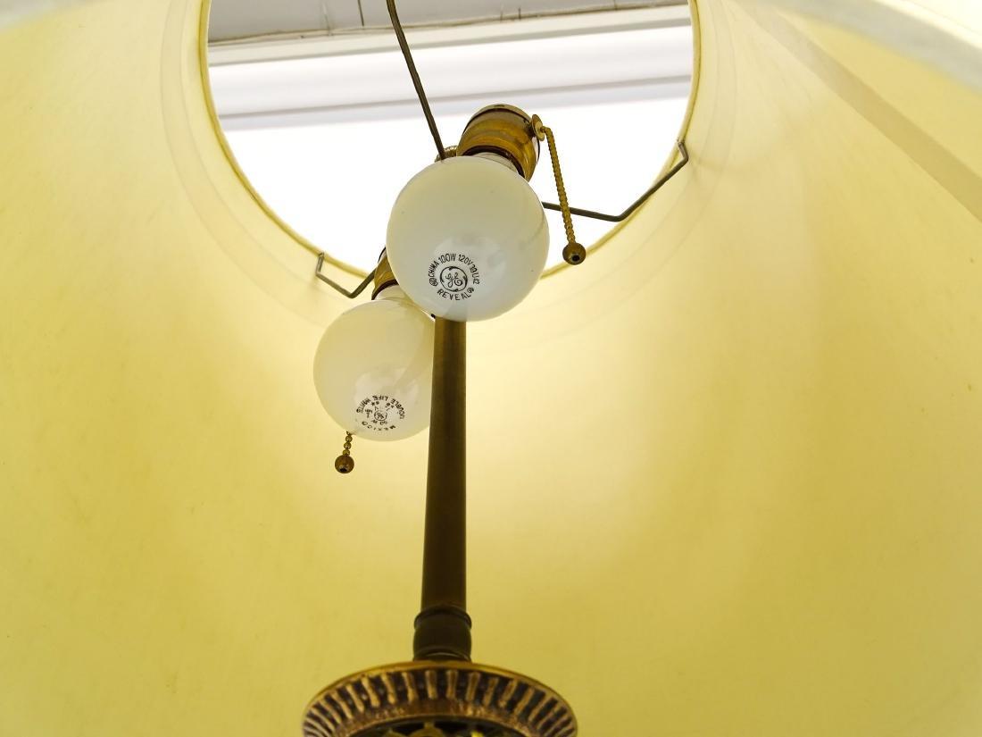 Pair Lamps - 3