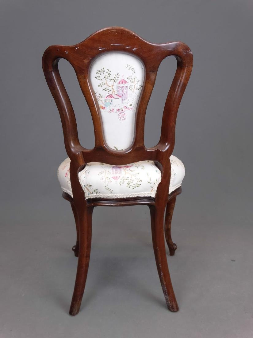 Set of 19th c. Victorian Chairs - 5