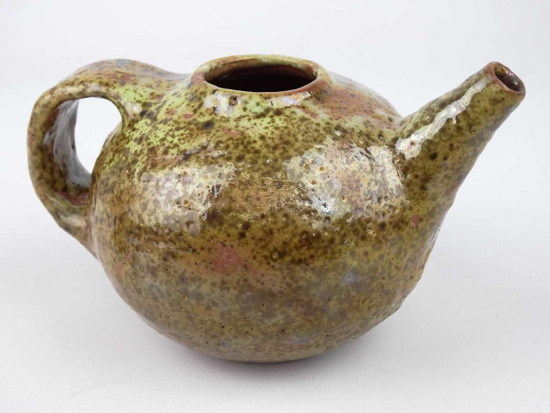 Beatrice Wood Teapot - 3