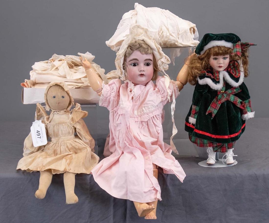 Doll Lot