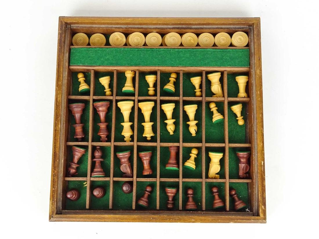 Chess Set - 3